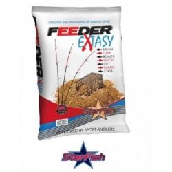 StarFish zanęta Feeder Extasy 2,5kg Karp-Lin-Karaś