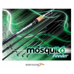 Genlog Mosquito Heavy Feeder 380 do 140g