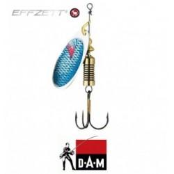 D-A-M błystka obrotowa Effzett Nature 3D 3 - 6g roach