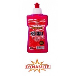 Dynamite Baits Liquid Attractants Red Krill 250ml