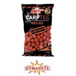 Dynamite CarpTec Tutti Frutti Boilie 15mm 1kg