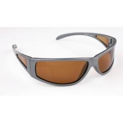 Mikado okulary polaryzacyjne AMO-BM1311 BROWN