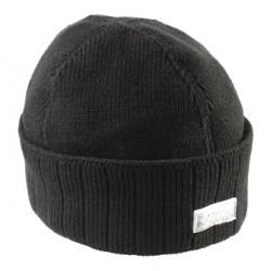 Mikado czapka zimowa LED UM-ULED04-BK