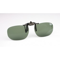 Mikado nakładka polaryzacyjna na okulary AMO-CPON GREEN