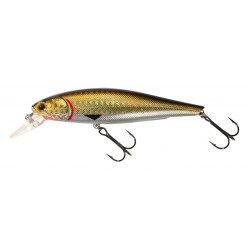 Mikado wobler Roach 10cm S/Medium kolor 38